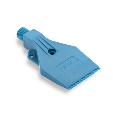 Plastic air nozzle ABS-41