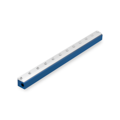 Lama di soffiaggio d'aria Standard 10003 76mm