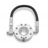 Cuchilla de aire circular AIR-AW03 ØInt. 76 mm