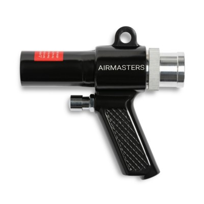 Pistolet aspirateur pneumatique AIRMASTERS Hand Vac